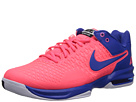 Nike - Air Max Cage (Hyper Punch/White/Black/Game Royal)