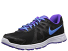 Nike - Revolution 2 (Black/Hyper Grape/White/University Blue)