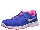 Nike Revolution 2 (Hyper Cobalt/Hyper Pink/White/Metallic Platinum) Women's Running Shoes