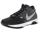 Nike Air Visi Pro V (Black/Dark Grey/Anthracite/Metallic Silver)