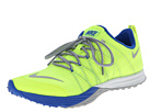 Nike - Lunar Cross Element (Volt/Hyper Cobalt/Wolf Grey/Metallic Silver)