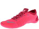 Nike Free 1.0 Cross Bionic (Hyper Pink/Deep Garnet/Fuchsia Force/Magnet Grey)