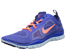 Nike Free 5.0 TR Fit 4 (Hyper Cobalt/Deep Royal Blue/Antarctica/Bright Mango)