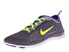 Nike - Free 5.0 TR Fit 4 (Dark Raisin/Hyper Grape/Purple Steel/Volt)