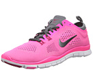 Nike Free 5.0 TR Fit 4 (Hyper Pink/Cool Grey/Wolf Grey/Dark Grey)