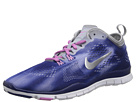 Nike - Free 5.0 TR Fit Wash (Deep Royal/Metallic Silver)
