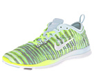 Nike - Free 5.0 TR Fit 4 Print (Antarctica/Volt/Purple Steel/White)