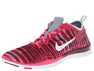 Nike - Free 5.0 TR Fit 4 Print (Fuchsia Force/Light Magnet Grey/Hyper Pink/White)