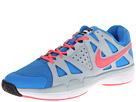 Nike Air Vapor Advantage (Photo Blue/Light Magnet Grey/White/Hyper Punch)