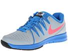Nike Vapor Court (Light Magnet Grey/Photo Blue/Hyper Punch)