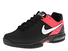 Nike - Air Cage Advantage (Black/Hyper Punch/White)