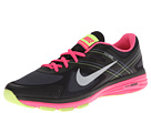 Nike Dual Fusion TR 2 (Black/Hyper Pink/Volt/Metallic Platinum)