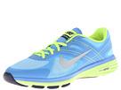 Nike Dual Fusion TR 2 (University Blue/Midnight navy/Medium Mint/Volt)