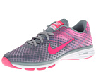 Nike - Dual Fusion TR 2 Print (Aviator Grey/Light Ash Grey/Ion Pink/Hyper Pink)