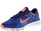 Nike Dual Fusion TR 2 Print (Hyper Cobalt/Marlin/Chambray/Bright Mango)