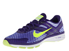 Nike Dual Fusion TR 2 Print (Hyper Grape/Dark Concord/Hydrangeas/Volt)