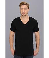 Calvin Klein Underwear - Dual Tone S/S V-Neck U3075