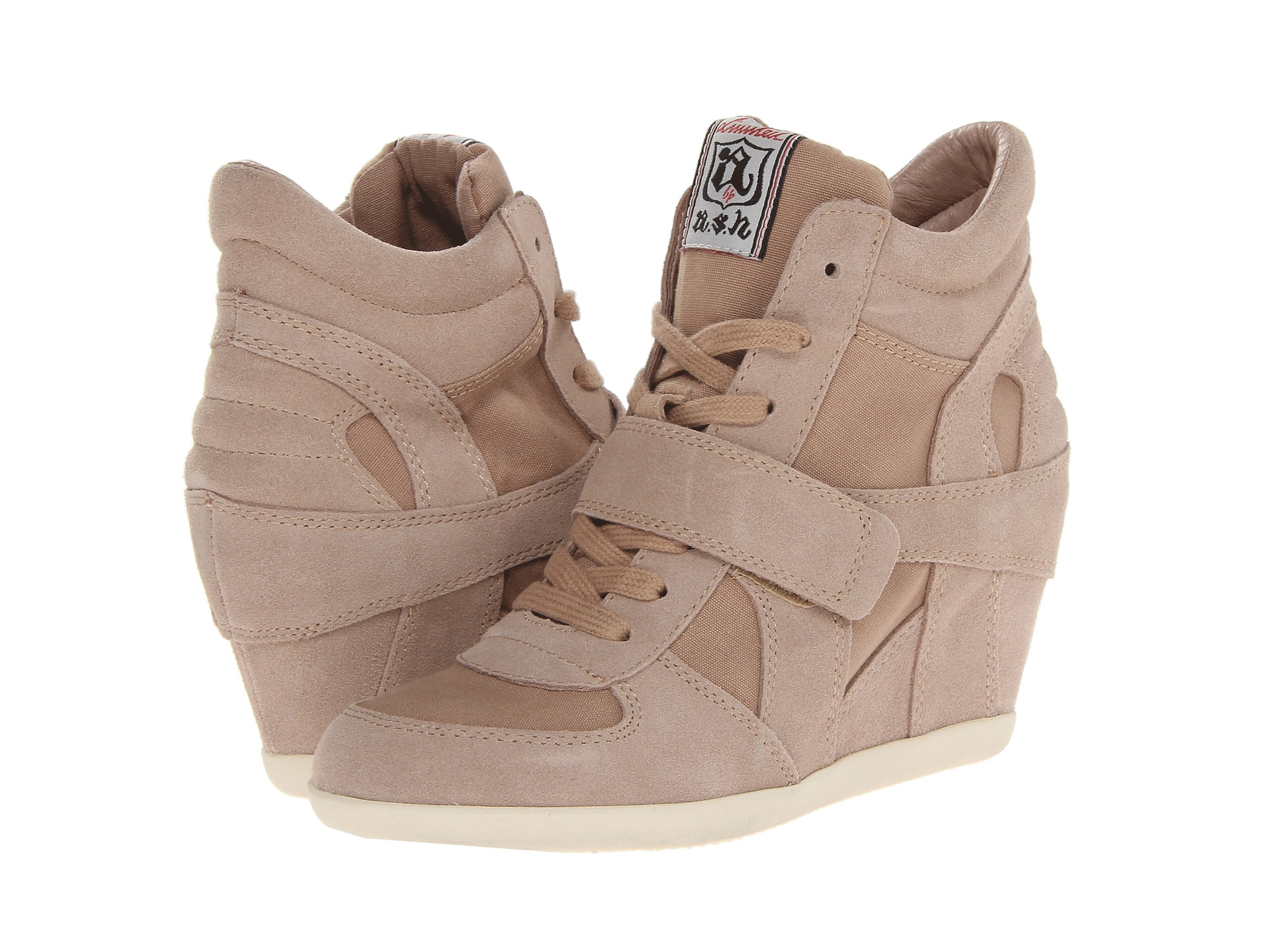 the gallery for gt wedges sneakers for kids