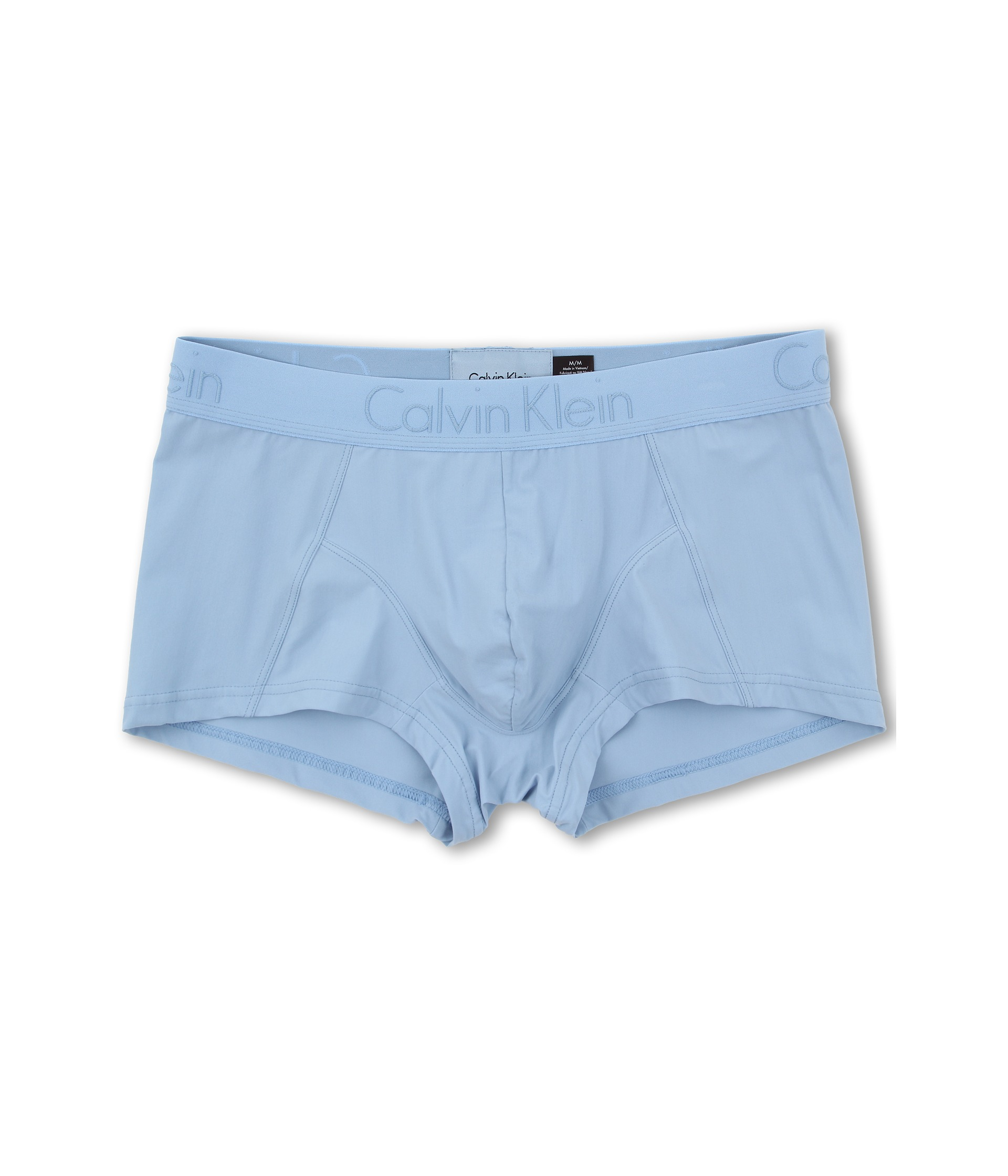 calvin klein underwear low rise trunk u1751 shipped free. Black Bedroom Furniture Sets. Home Design Ideas