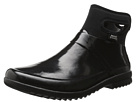 Bogs - Seattle Solid Mid (Black) -