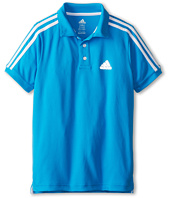 adidas Kids - Short-Sleeve Tech Polo (Big Kids)