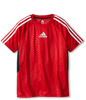 adidas Kids - Global Raglan S/S (Big Kids)