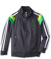 adidas Kids - Anthem Jacket (Toddler/Little Kids)
