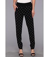 BCBGMAXAZRIA - Wesley Woven Sportswear Pant