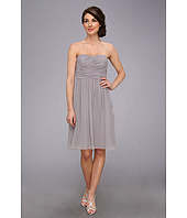 Donna Morgan - Sarah Short Rouched Dress