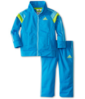 adidas Kids - Anthem Jacket Set (Infant)