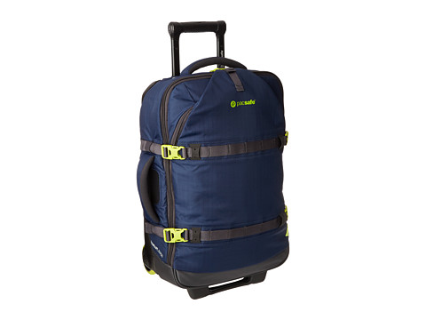 Pacsafe Toursafe EXP21 Anti Theft Wheeled Carry On