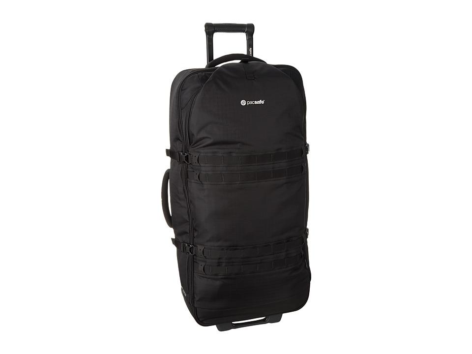 Pacsafe - Toursafe EXP34 Anti Theft Wheeled Gear Bag