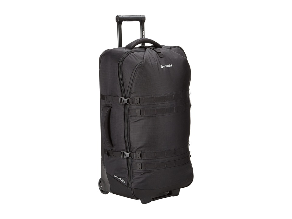 Pacsafe - Toursafe EXP29 Anti Theft Wheeled Gear Bag (Black) Luggage