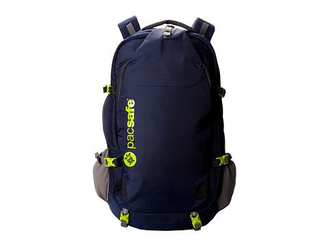 Pacsafe Venturesafe 55L GII Anti Theft W Travel Pack