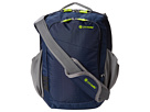 Pacsafe Venturesafe 300 GII Anti-Theft Travel Bag (Navy Blue)