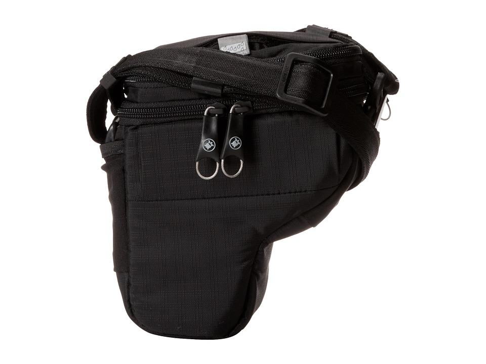 Pacsafe Camsafe V2 Anti Theft Camera Holster Black Handbags