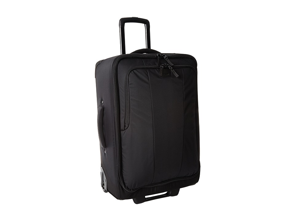 Pacsafe - Toursafe LS25 Anti Theft Wheeled Upright (Black) Luggage