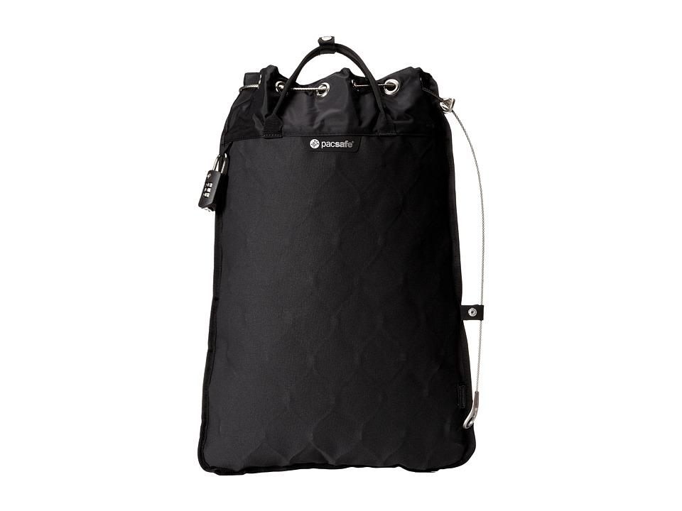 Pacsafe - Travelsafe 12L GII Anti Theft Portable Safe