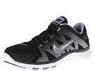 Nike - Flex Supreme TR II (Black/Anthracite/Metallic Cool Grey)