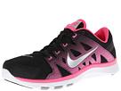 Nike Flex Supreme TR II (Black/Hyper Pink/Metallic Silver)