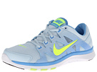 Nike - Flex Supreme TR II (Antarctica/University Blue/Black/Volt)