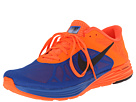 Nike Lunarlaunch (Hyper Cobalt/Hyper Crimson/Black) Men's Running Shoes