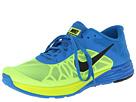 Nike Lunarlaunch (Volt/Photo Blue/Black) Men's Running Shoes