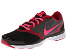 Nike - In-Season TR 4 (Black/Fuchsia Force/Cool Grey/Hyper Pink)