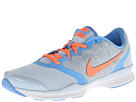 Nike - In-Season TR 4 (Antarctica/University Blue/Cool Grey/Bright Mango)