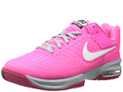Nike - Air Max Cage (Hyper Pink/Light Magnet Grey/Fuchsia Force/Ivory)