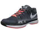 Nike Zoom Vapor 9.5 Tour (Dark Magnet Grey/Bright Mango/Pure Platinum)