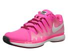 Nike Zoom Vapor 9.5 Tour (Hyper Pink/Fuchsia Force/Dark Magnet Grey/Ivory)