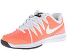 Nike Vapor Court (Bright Mango/Dark Magnet Grey/White)