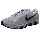 Nike - Air Max Tailwind 6 (Wolf Grey/White/Dark Grey/Black)